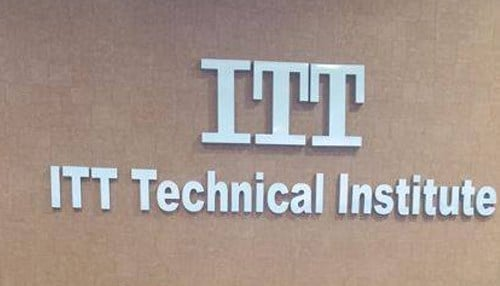 (Image from ITT Tech)