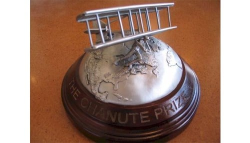 Six finalists are competing for the Chanute Prize. (photo courtesy of our partners at The Times of Northwest Indiana)
