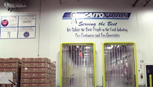 Caito Foods was founded in 1965.