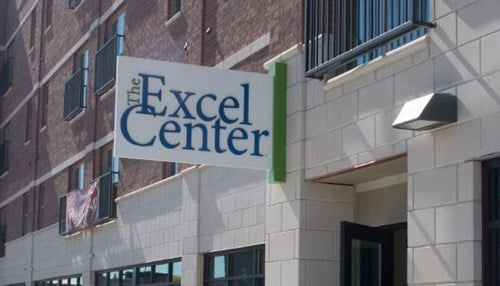 The Excel Center has numerous locations throughout central and southern Indiana.