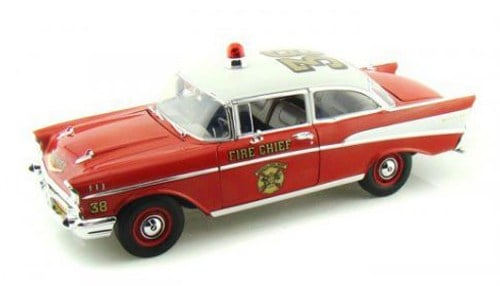 Highway 61 manufactures 1:18 scale die-cast model cars and molds.