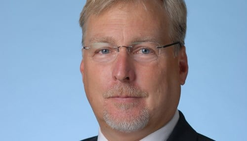 Peter Schubert is the founder of Green Fortress Engineering. (photo courtesy IUPUI)