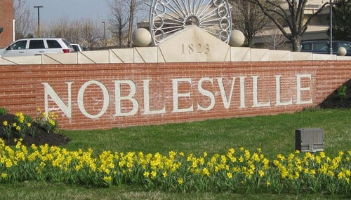 (Image courtesy of the city of Noblesville.)