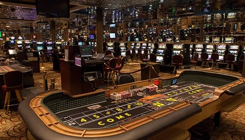 Vigo County voters will decide in November whether to approve construction of a casino.