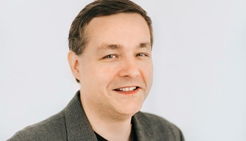 ClearObject CEO John McDonald will be one of the speakers at the event.