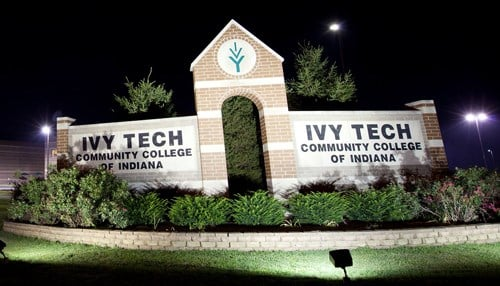 Classes will take place at the Ivy Tech Wabash campus, among other locations.