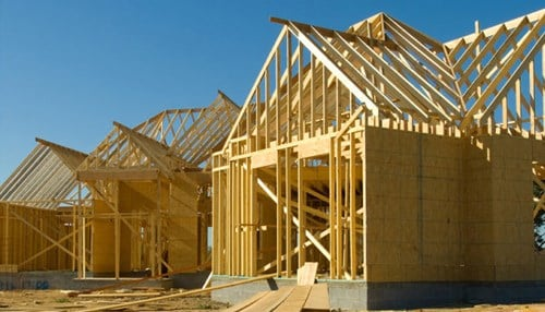 Indiana home building permits climbed higher in September, compared to 2018 figures.