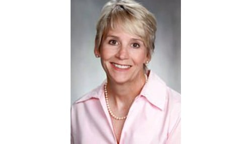 Cathy Ferree will take over as CEO beginning May 1.
