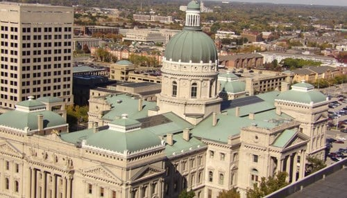 Accelerate Indiana Municipalities awarded communities throughout the Hoosier State