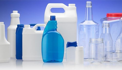 Pretium Packaging makes plastic containers for various markets.