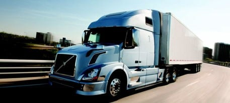 TransVix is currently seeking approval from the U.S. Commodity Futures Trading Commission (photo courtesy of American Trucking Associations)