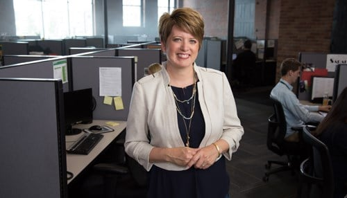 Angie Hicks will serve as chief customer officer and board member for ANGI Homeservices.
