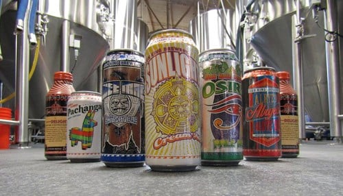 (Image courtesy of Sun King Brewing Co.)