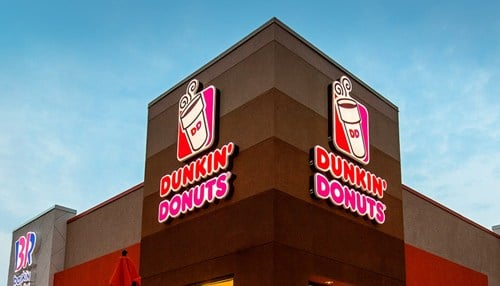 (Picture Courtesy: Dunkin' Brands Group Inc.)