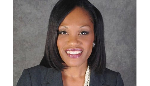 Maggie Lewis is president of the City-County Council in Indianapolis.