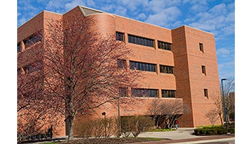 Ball State's computer science program is located in the Robert Bell Building on the Muncie campus.