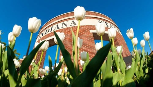 Indiana State University is one of several grant recipients (Image courtesy of Indiana State University)