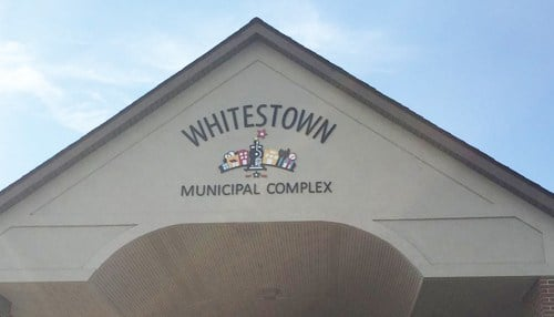 The job fair will be held at the Whitestown Municipal Complex.