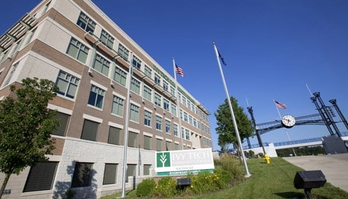 The job fair will be held at the Ivy Tech Riverfront campus in Lawrenceburg.