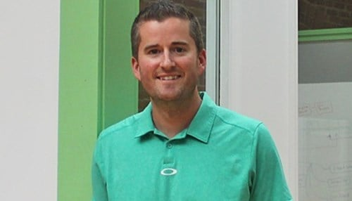 Kevin MacCauley is the founder and CEO of Upper Hand.