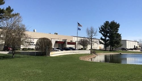 Flexible Concepts is headquartered in Elkhart.