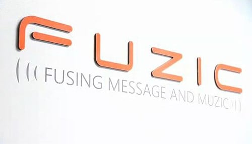 Fishers-based Fuzic is one of the award winners.