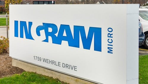 Ingram Micro has more than 170 facilities throughout the world.