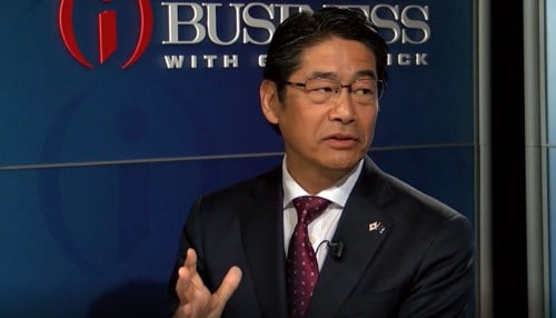 Consul-General of Japan in Chicago Naoki Ito will be among the speakers.