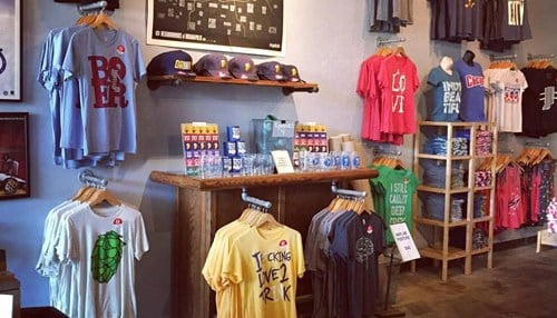 The Shop Indy will be one of the retail pop-ups this year. (photo courtesy The Shop in Indianapolis)