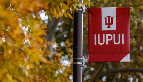 (photo courtesy IUPUI)