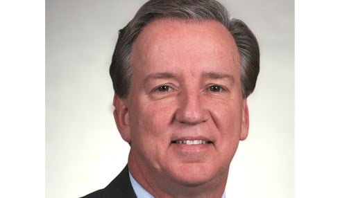 Mike Rechin has serves as CEO of First Merchants since 2007.