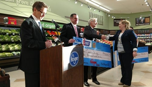 (photo courtesy Kroger)