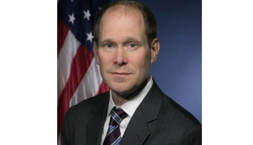 Thomas Kirsch is the United States Attorney for the Northern District of Indiana.
