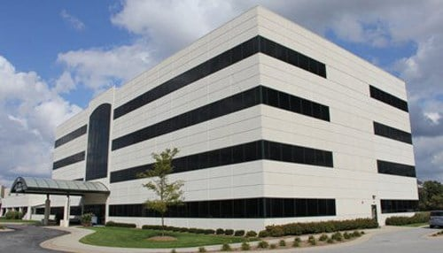 Interior Image Group is headquartered in Dyer.