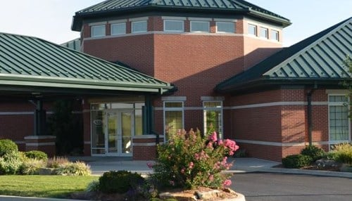 The hotel will be located at the WestGate@Crane Technology Park (pictured).