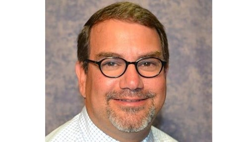 Mike Barnes is associate chief operating officer for employer engagement with the DWD.
