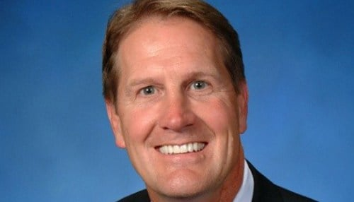 Eric Ellswoth is president and CEO of YMCA of Greater Indianapolis.