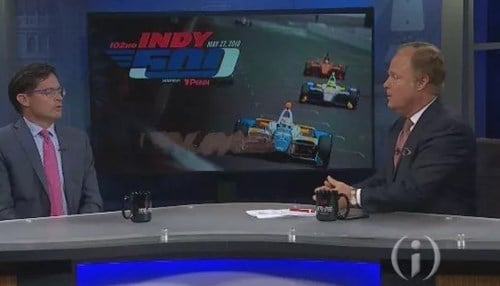 Boles previewed this year's race on Inside INdiana Business With Gerry Dick.