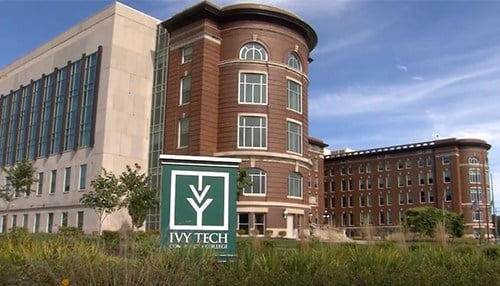 Ivy Tech's ASAP program was one of the recipients.
