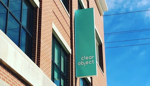 ClearObject designs, develops and manages IoT-driven products and platforms.