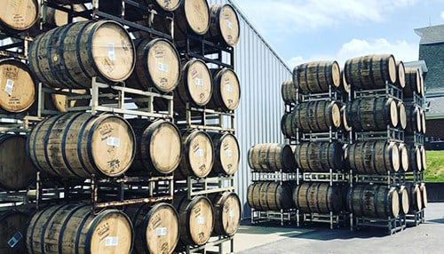(photo courtesy Huber's Orchard and Winery)
