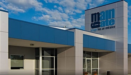 MainGate is headquartered in Indianapolis.