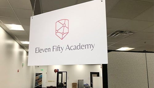 Eleven Fifty is headquartered at Launch Fishers.