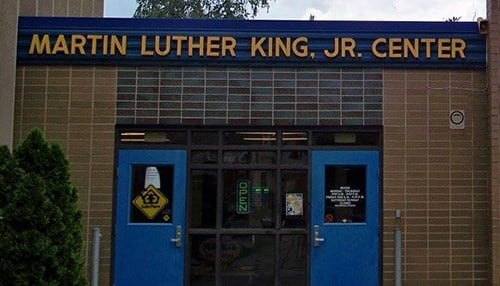 CLICK will be located at the Martin Luther King Jr. Center in South Bend.