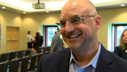 Scott Dorsey is the chairman of the board for Indiana Sports Corp.