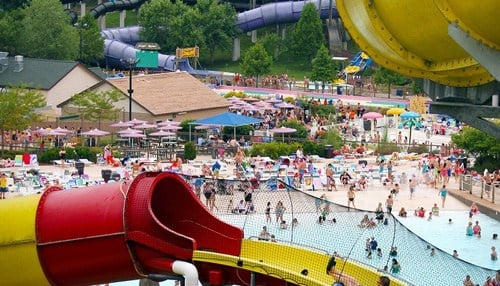 (Image courtesy of Holiday World and Splashin' Safari.)
