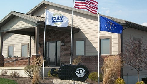 Culy Contracting is headquartered in Winchester, Indiana.
