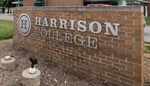 (photo courtesy of Harrison College)
