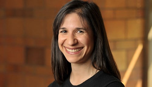 Notre Dame Psychologist Kristin Valentino awarded $2.7 million grant