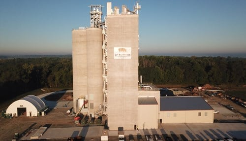 (image of the OP Nutrition Mill Peru courtesy of Indiana Packers Corp.)